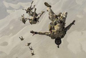 special forces militär 2